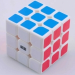 MoYu mini Aolong 3x3 white