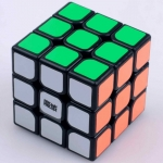MoYu mini Aolong 3x3 black