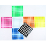 Z-Stickers for Shengshou 9x9(FBW+B)