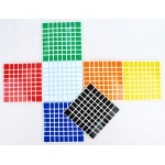 Z-Stickers for Shengshou 8x8(SSW)
