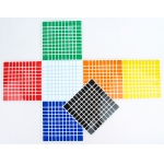 Z-Stickers for Shengshou 10x10(SSW+B)