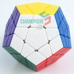 MF8 big Megaminx (9cm) stickerless