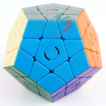 MF8 constrained Megaminx (9cm) stickerless