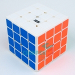 MoYu 4x4x4 mini Aosu white