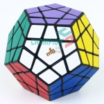 MF8 9cm big Megaminx black