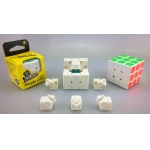 Onion Cubes 3x3x3 Yueying white