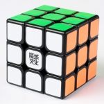 MoYu 3x3x3 Hualong black