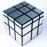 QJ Mirror block cube