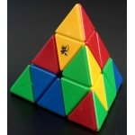 DaYan Pyraminx puzzle stickerless