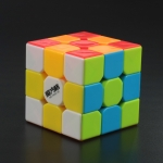 QiYi LeiTing(thunderbolt) cube 3x3x3 stickerless