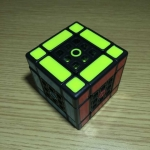 Funs LimCube Dual 3x3x3 Cube V1.0 primary(limited edition)