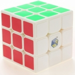YuXin fire-kylin 5.6cm 3x3x3 cube white with pp-box