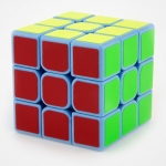 MoYu 3x3x3 Aolong GT blue
