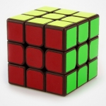 MoYu 3x3x3 Aolong GT brown