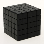 ShengShou 5x5x5 black body only