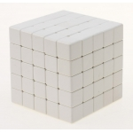 ShengShou 5x5x5 white body only