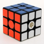 GANs 356 Master black for speed-solving