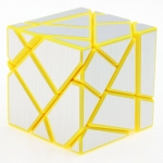 FangCun Ghost Cube yellow