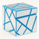 FangCun Ghost Cube blue