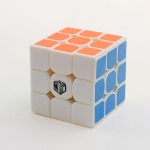 X-man Wind 3x3x3 Speed Cube White