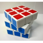 ShengShou 3x3x3 Legend white