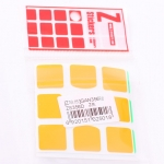 Z-Stickers for Gan 356 Standard-bright