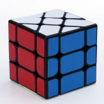 YJ Fisher Cube