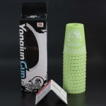 YJ Speed Flying Cups with box Graffiti Green