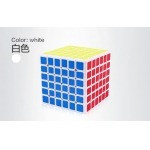 YuXin Red-Kylin 6x6x6 White