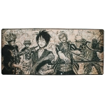 One Piece Mat
