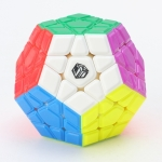 QiYi Galaxy Megaminx stickerless ( convex )