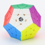 QiYi Galaxy Megaminx stickerless ( concave )