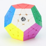 QiYi Galaxy Megaminx stickerless ( plane )