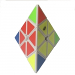 Cyclone-Boy Pyraminx white