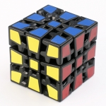 Quick Finger 3x3x3 Gear Cube (V3)