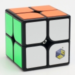 YuXin white-kylin 2x2x2 black