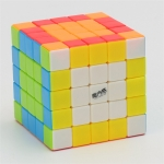 QiYi MoFangGe 5x5x5 stickerless
