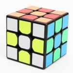 Z-Cube 3x3x3 cube Magnetic black