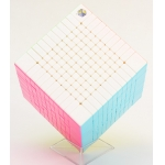 YuXin Cube New 11x11x11 Stickerless
