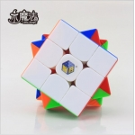 YuXin Little Magic 3*3*3 Cube stickerless