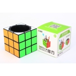 Z-cube pen container