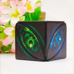 Z-CUBE Devil Eyes Magic Cube