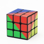Z-Cube 3*3*3 Rainbow Cube Stickerless