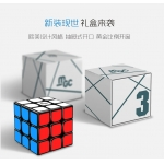 YJ MGC 3x3x3 Magnetic Speed Cube