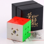 YuXin HuangLong 3x3 M Stickerless