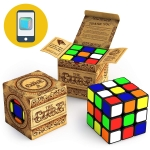 The Cube: Turns Quicker and More Precisely Than Original; Super-