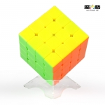 QiYi WuQue 4x4 mini magnetic stickerless