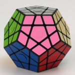 MF8 9CM Dodecahedron Puzzle