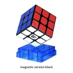 MoYu WeiLong WR M Magnetic 3x3 Black