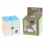 YJ YuPo V2 M 2x2x2 Magnetic Speed Cube